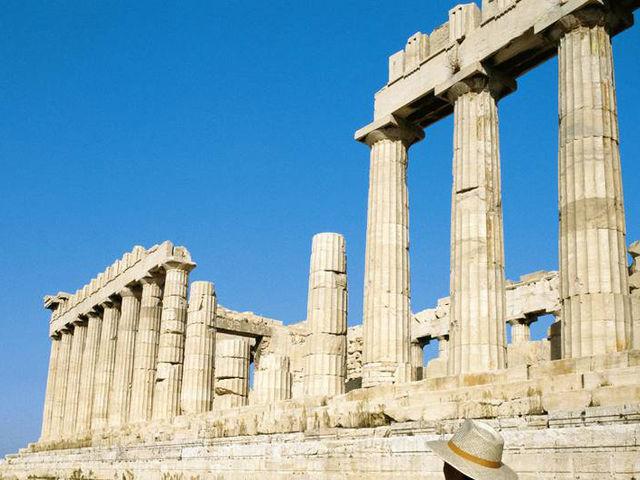 Espagne - Grèce - Italie - Sicile - Turquie - Croisière en Italie, Grèce, Turquie et Espagne avec le Costa Diadema