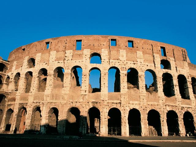 Photo n° 3 Italie, Espagne avec le Costa Pacifica