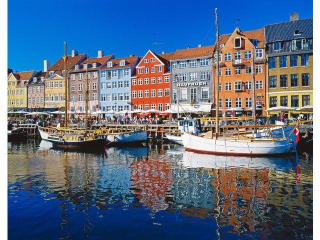 Croisière Danemark, Norvège, Allemagne avec le Costa Favolosa - 1