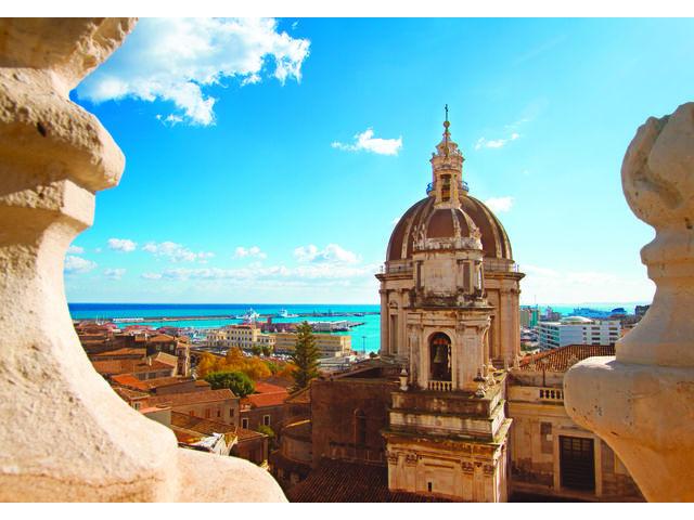 Espagne, Baléares, Malte, Sicile et Italie à bord du Costa Pacifica