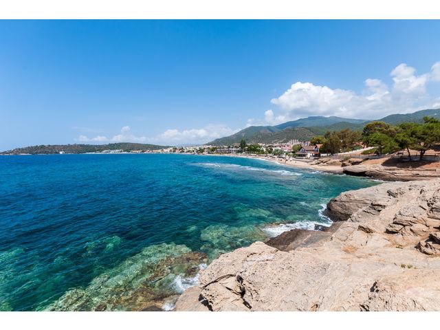 Espagne - Grèce - Italie - Sicile - Turquie - Croisière en Italie, Grèce, Turquie et Espagne à bord du Costa Diadema