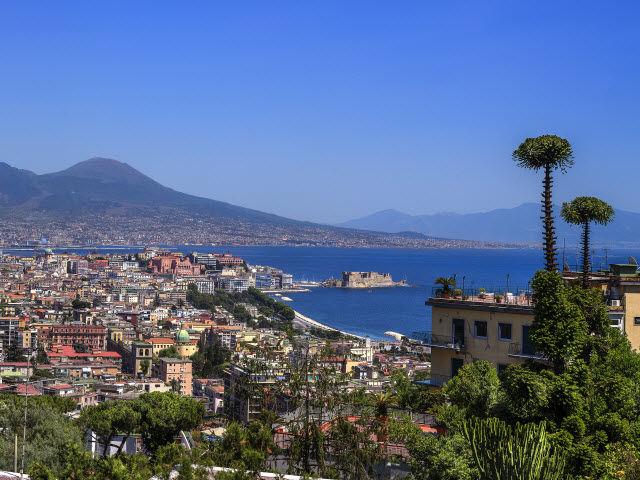Photo n° 2 Italie, Malte, Espagne avec le Costa Fascinosa