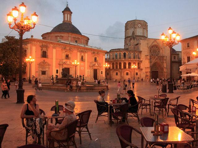 Photo n° 2 Italie, Espagne avec le Costa Pacifica