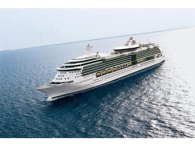crucero-Brilliance of the Seas : Crucero de 7 noches por el Caribe Occidental (Clase Radiance)