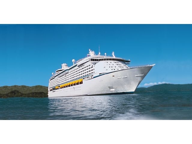 crucero-Explorer of the Seas : Crucero de 5 noches por el Caribe Occidental (Clase Voyager)