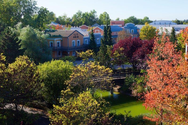 Disney's Hotel Cheyenne® - Venez profiter des beaux jours !