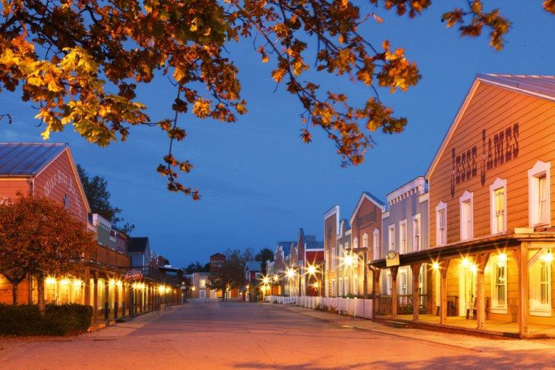 Disney's Hotel Cheyenne® - Découvrez la féerie de l'hiver !