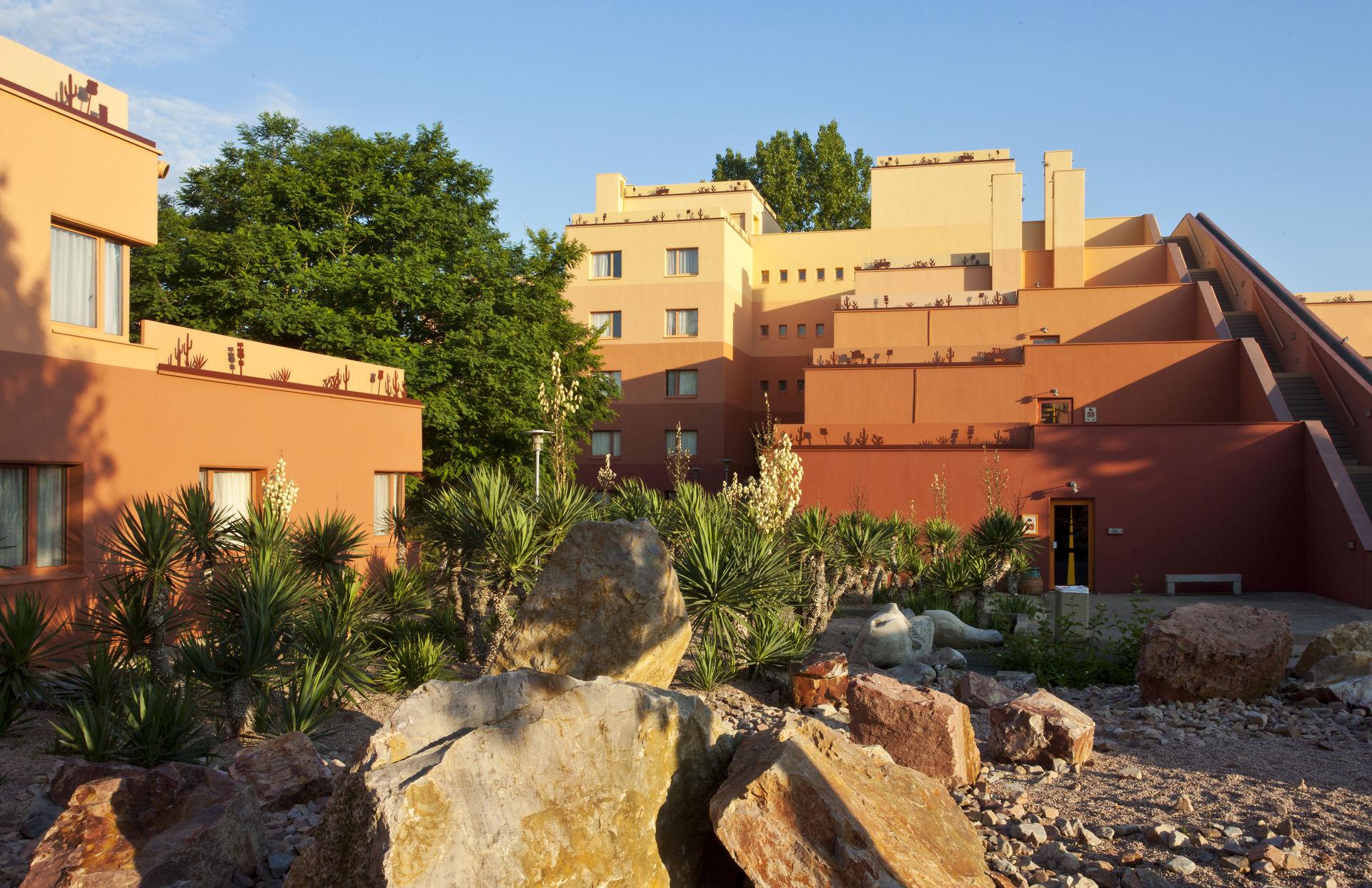 Disney's Hotel Santa Fe® - Venez profiter des beaux jours !