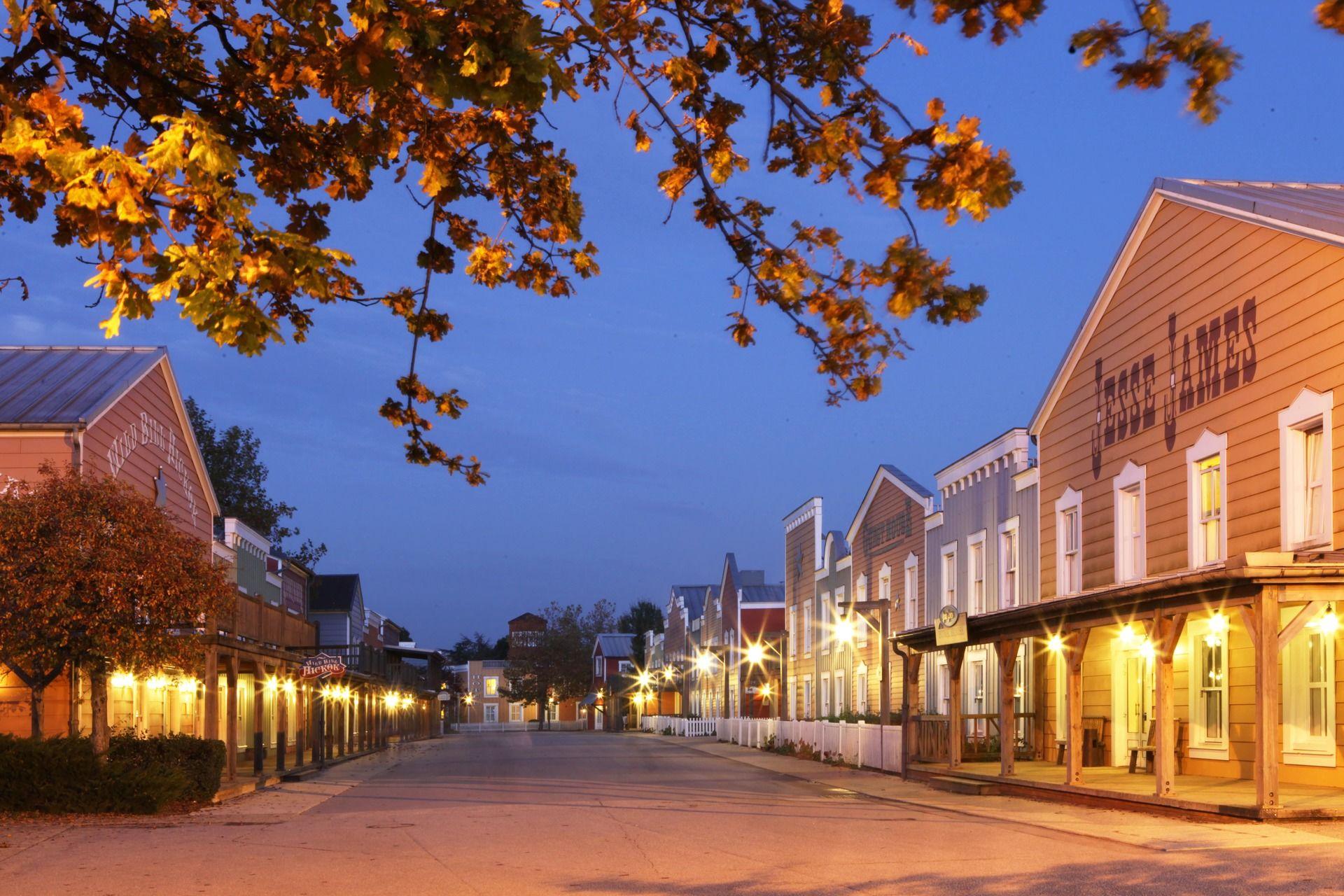 Séjour France - Disney's Hôtel Cheyenne - Jusqu'à -35% sur votre séjour + séjour offert pour les moins de 12 ans!