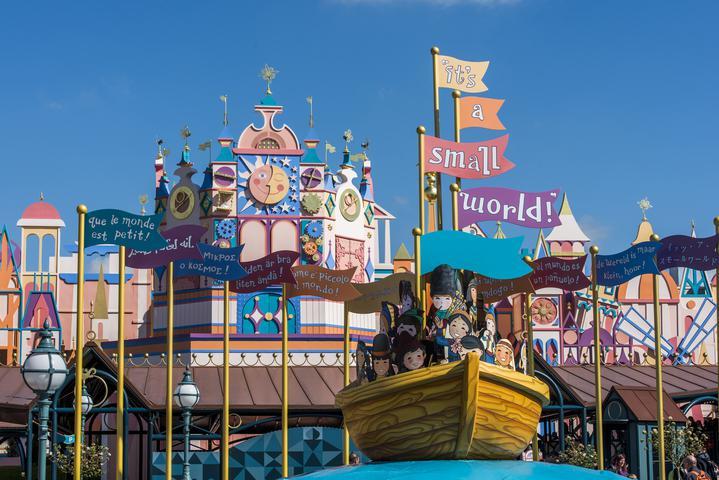 France - Ile de France - Disneyland Paris - Paris - Disney's Newport Bay Club® : Réveillez-vous dans une ambiance maritime !