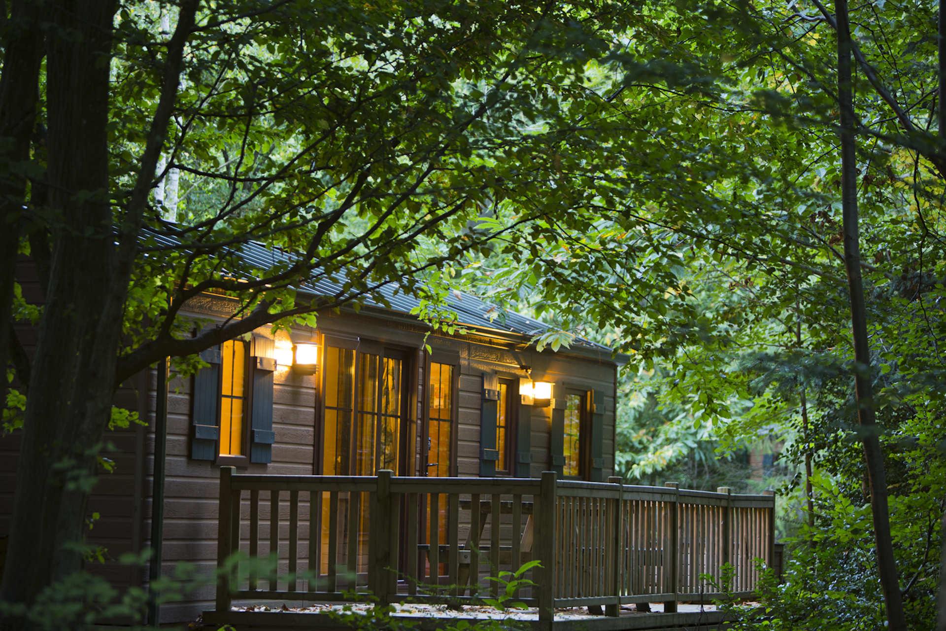 Séjour Seine-et-Marne - Disney's Davy Crockett Ranch - Jusqu'à -30% sur votre séjour + 100€ de CARTE CADEAU OFFERTS!