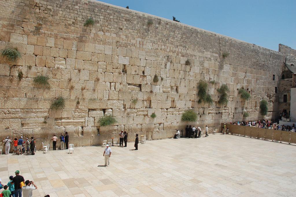 Circuit découverte d'israël 3*