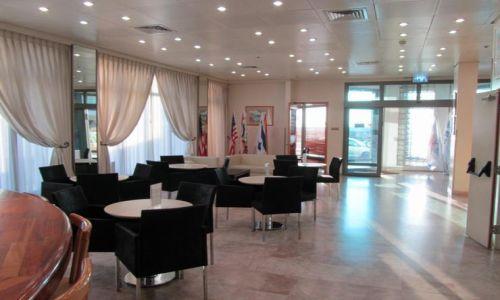 Tel aviv olympia hotel 3*