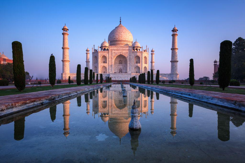 Circuit Inde, découverte du Rajasthan en 3*/4* - 13J/11N