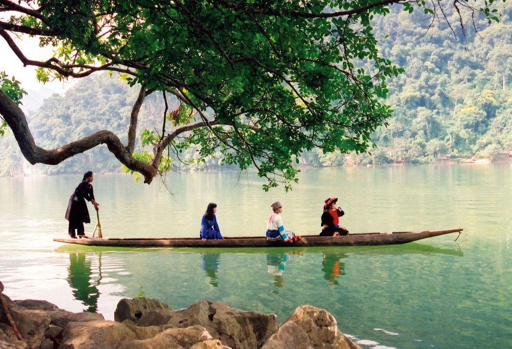 Circuit Beautés & Minorités du Nord Vietnam en 3* & 4* - 17J/14N