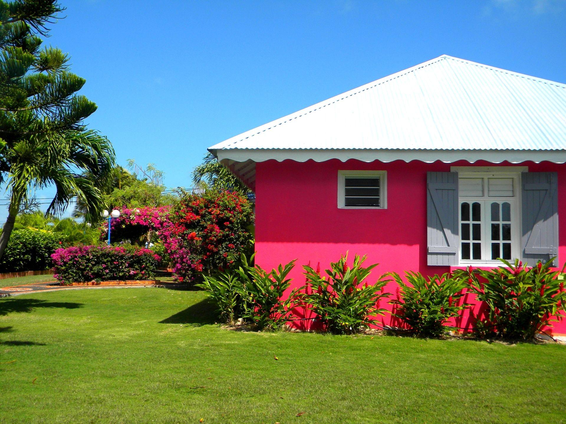 Séjour Guadeloupe Le Domaine de May - Location Voiture Incluse - 1