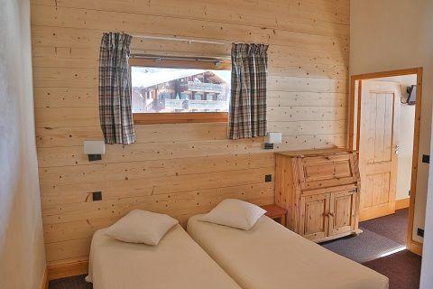 France - Alpes - Morzine - Hôtel Club Le Crêt 3*
