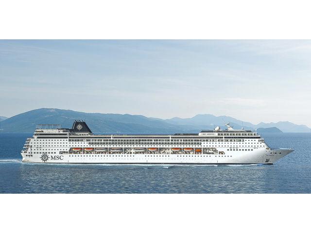 crucero-España, Francia, Italia, Malta - 7 noches a bordo del MSC Armonia