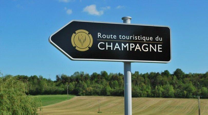 France - Alsace Lorraine Grand Est - Road Trip en Camping-car Profilé : Sur Les Routes Du Champagne