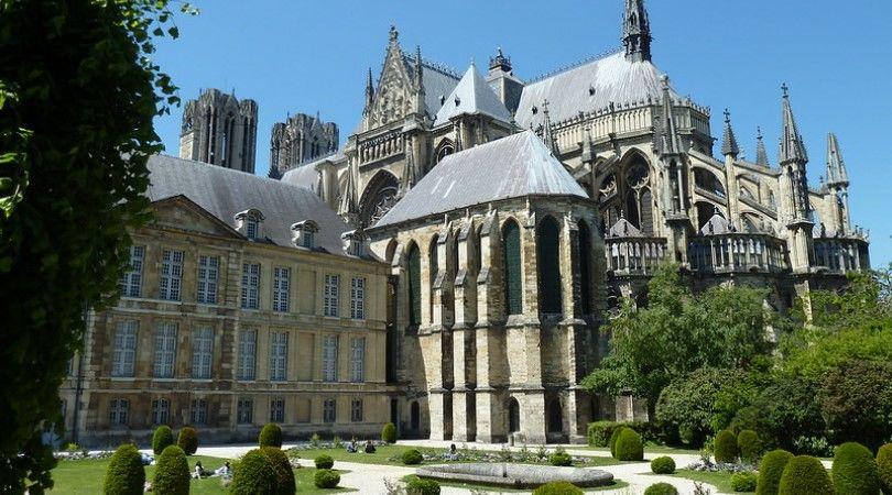 France - Alsace Lorraine Grand Est - Road Trip en Camping-car Capucine : Sur Les Routes Du Champagne