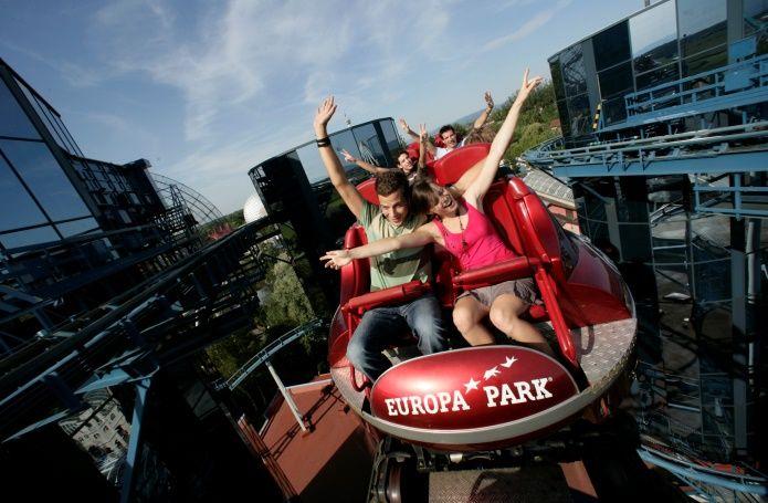 Allemagne - Europa Park - Allemagne - Europa-Park - Hôtel Colosseo 4*sup avec accès 2 jours au parc