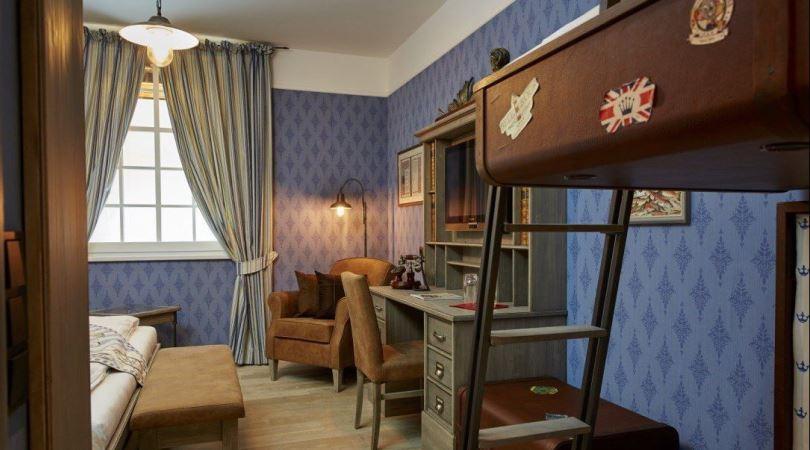 Allemagne - Europa Park - Europa-Park - Hôtel Kronasar 4*sup avec accès au parc et 1 jour à Rulantica
