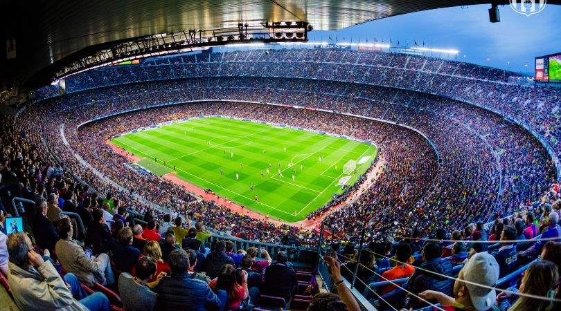 Hôtel Rossello 4* avec match à domicile FC Barcelona