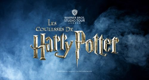 Hôtel Royal National 3* avec Visite des Studios Harry Potter