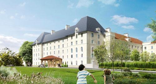 Hotel B And B Proximite Disneyland Paris