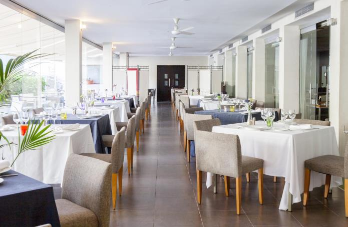 Espagne - Costa de Barcelona - Sitges - Hôtel Ibersol Antemare 4* avec Réveillon de la Saint Sylvestre