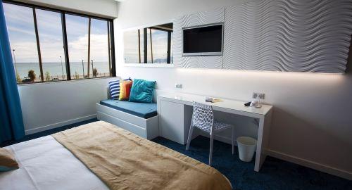 France - Côte d'Azur - Antibes - Marineland d'Antibes - Hôtel Marineland Resort 3* avec 1 jour d'accès au parc Marineland