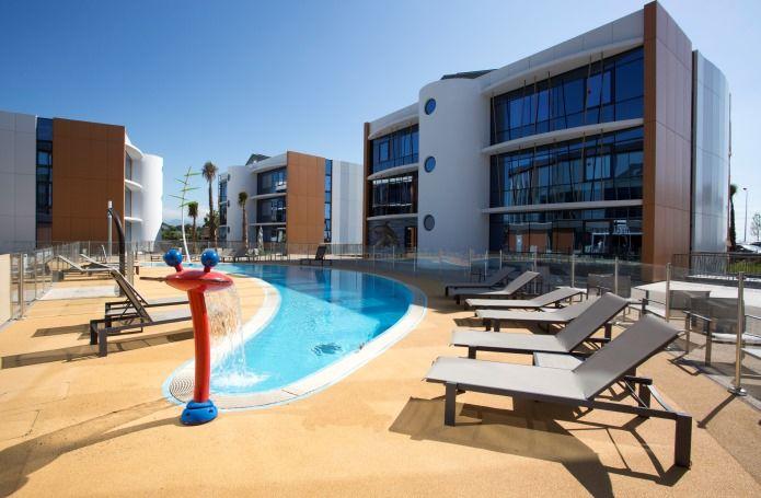 Marineland - Séjour Hôtel Marineland Resort 3* en logement seul, Antibes