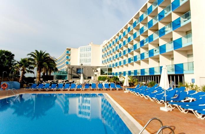 Espagne - Comarruga - Séjour à l'Hôtel Nuba Comarruga 4* avec réveillon de la Saint Sylvestre, Coma-ruga