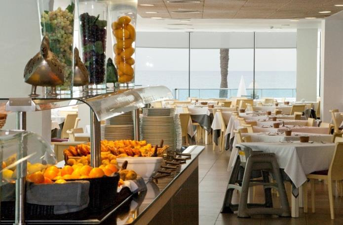 Espagne - Costa Dorada - Coma Ruga - Hôtel Nuba Comarruga 4* - Réveillon du Nouvel An en Espagne