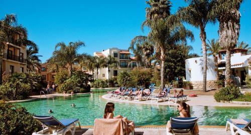 espagne portaventura hotel portaventura 4 avec acces illimite a port aventura park sejour costa
