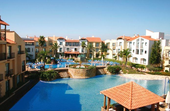 Espagne - PortAventura - Hôtel PortAventura 4* avec accès illimité à Port Aventura Park
