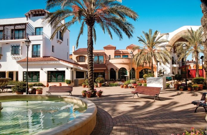 Espagne - Costa Dorada - Port Aventura Park - Hôtel PortAventura 4* avec accès illimité à Port Aventura Park