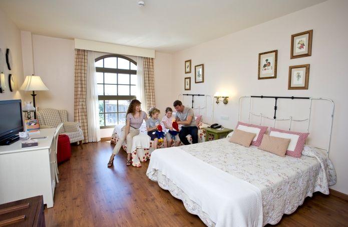 Espagne - Costa Dorada - Port Aventura Park - Hôtel Gold River 4* avec accès illimité à Port Aventura Park