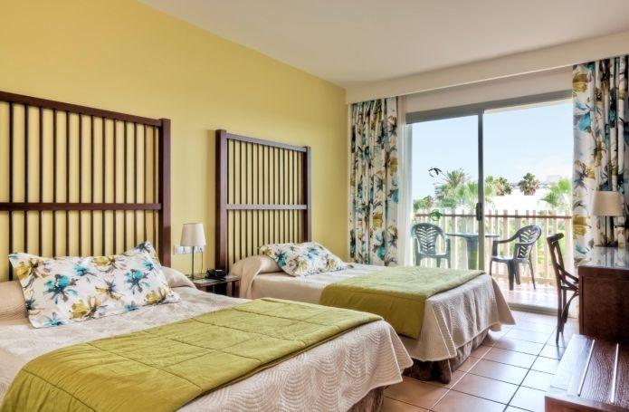Espagne - Costa Dorada - Port Aventura Park - Hôtel Caribe 4* avec accès illimité à Port Aventura Park