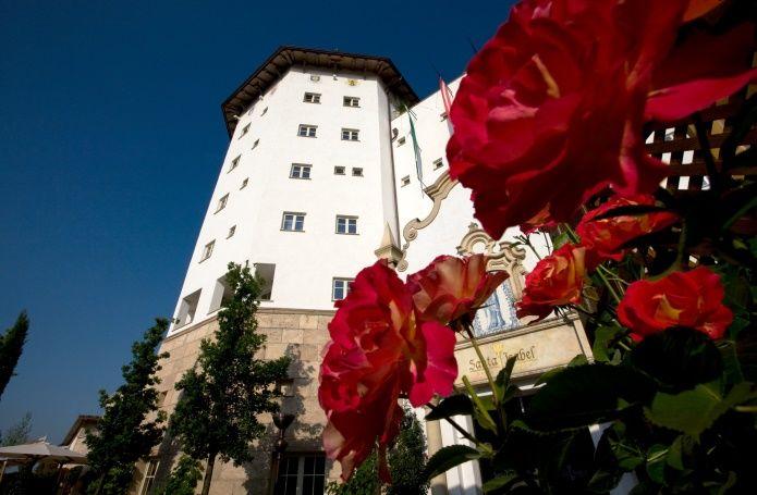 Allemagne - Europa-Park - Hôtel Santa Isabel 4*sup avec accès au parc - 1