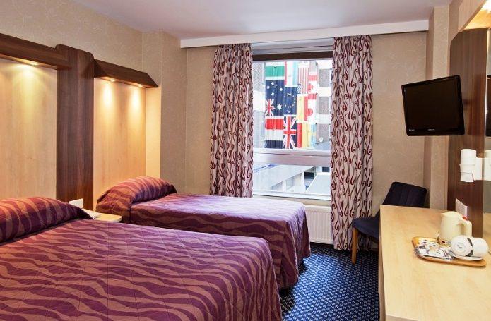 Photo n° 7 Londres - Hôtel Royal National 3* avec entrée à Shrek's Adventure! London
