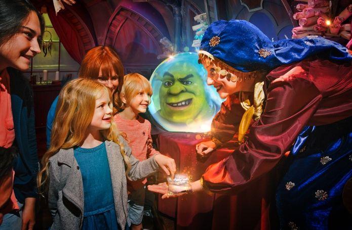 Photo n° 4 Londres - Hôtel Royal National 3* avec entrée à Shrek's Adventure! London
