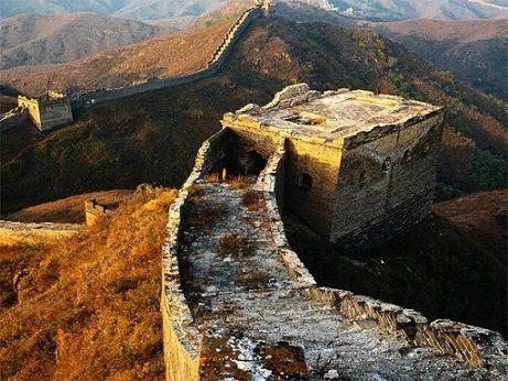 Circuit Découverte de la Chine - Catégorie Supérieure - voyage  - sejour
