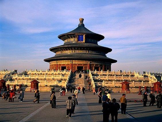 Circuit Complet Découverte de la Chine - Catégorie Supérieure - voyage  - sejour