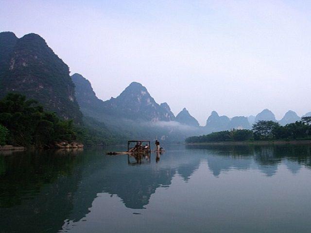 Circuit Complet Grande Découverte de la Chine - Catégorie Supérieure - voyage  - sejour