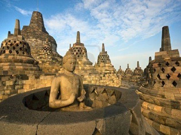 Circuit Impréssions d'Indonésie - voyage  - sejour