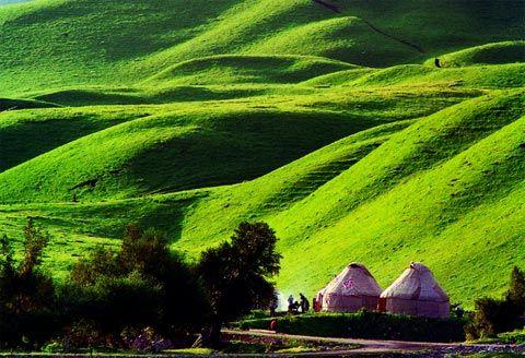 Circuit Complet Impressions de Mongolie - Catégorie Supérieure - voyage  - sejour