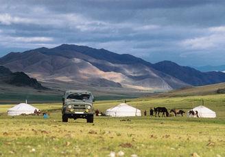 Circuit Complet Impressions de Mongolie 2017 - Catégorie Supérieure - voyage  - sejour