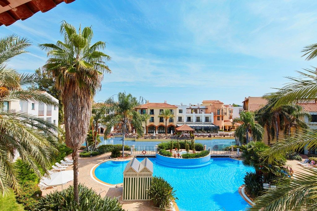 PortAventura Hôtel PortAventura 4* avec accès illimité à PortAventura Park et une entrée à Ferrari Land