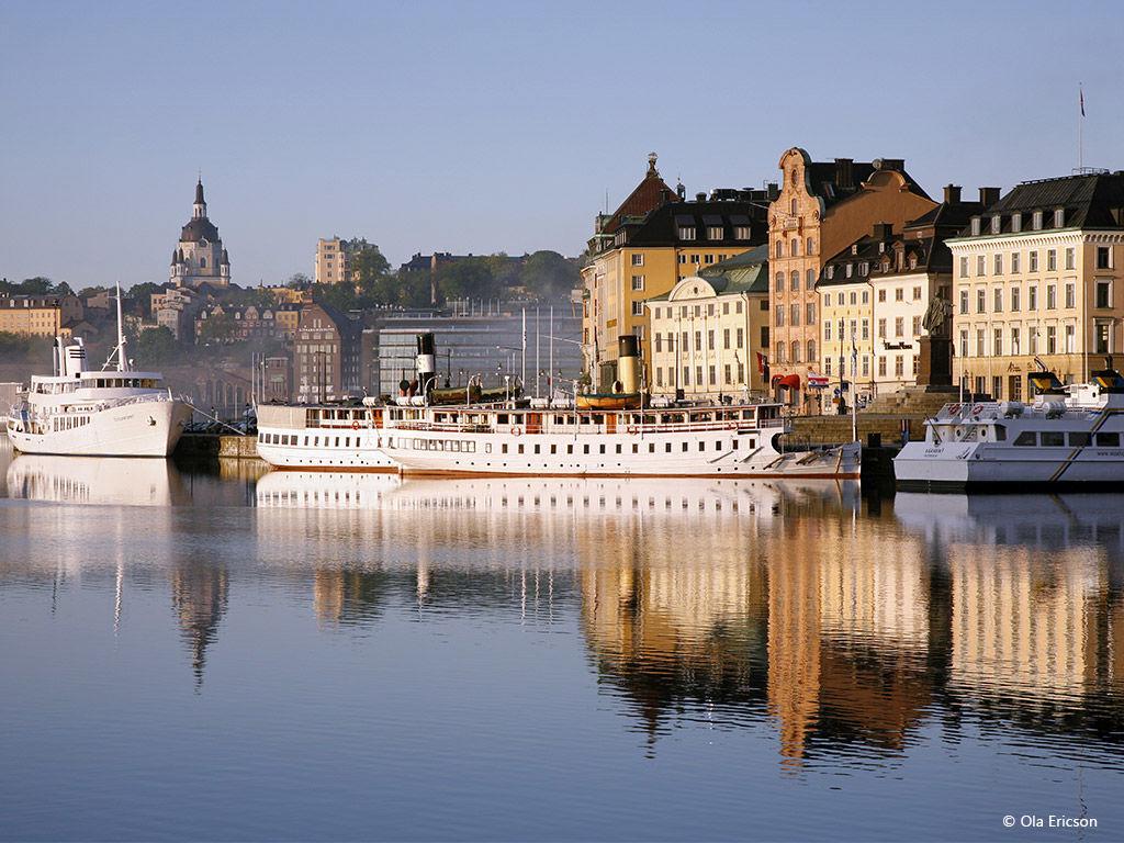 Séjour Suède - Les 5 Joyaux de la Baltique